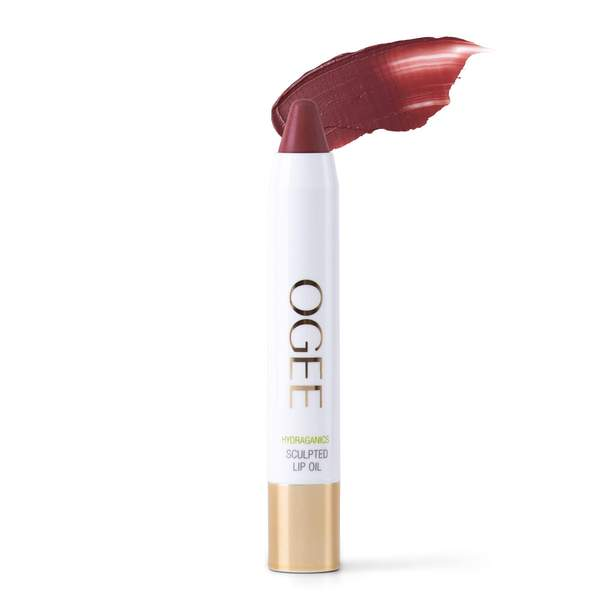 Tinted Sculpted Lip Oil - Nolana