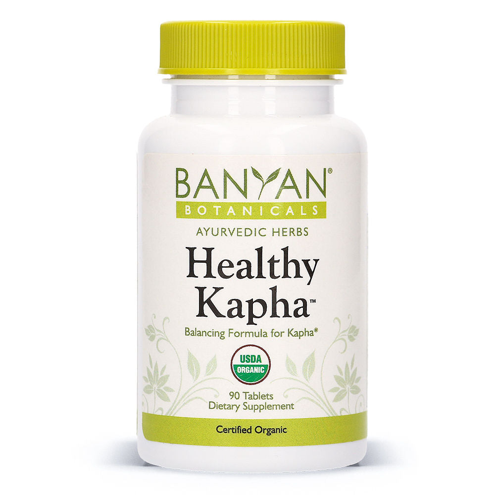 Healthy Kapha Tablet