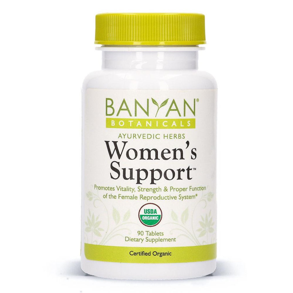 Women's Support Tablet