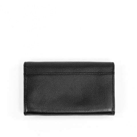 MID WALLET - BLACK