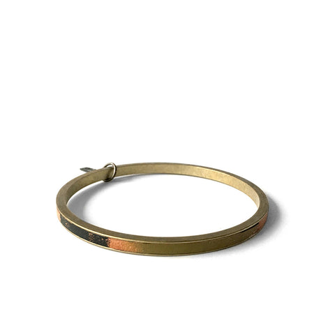 ZERO WASTE BANGLE - MONTEREY