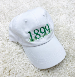 Sorority Year Hat