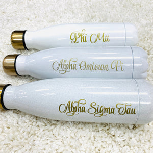 Sorority Swell Bottles