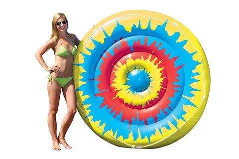 Island Pool Float