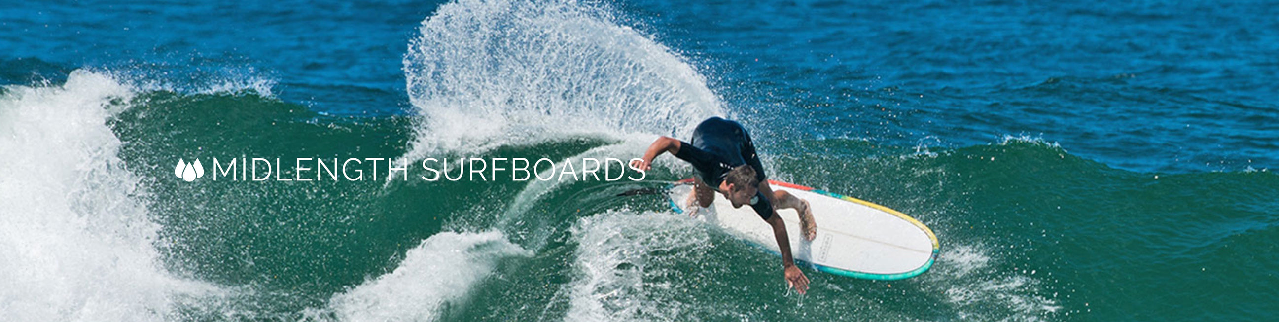 Midlength Surfboards For Sale LiquidWild