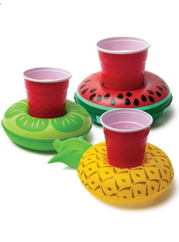 Floatie Cups