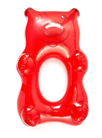 Gummy Bear Pool Float