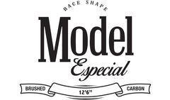 12'6″ Model Especial Touring POP Paddleboard