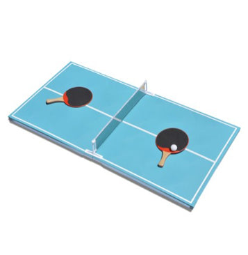 Ping Pong Pool Float