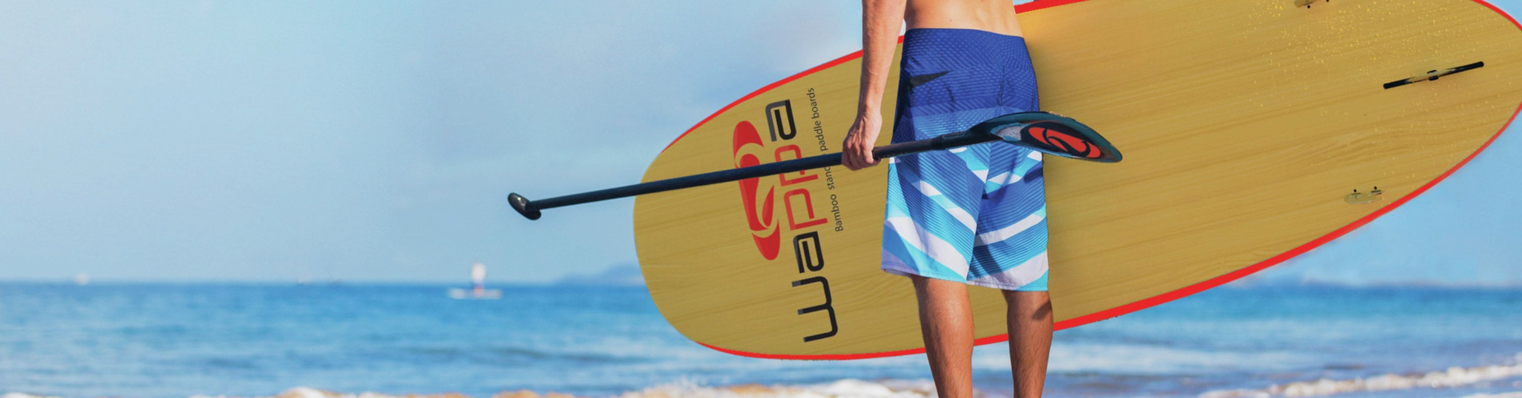 Wappa Paddle Boards For Sale LiquidWild Shop
