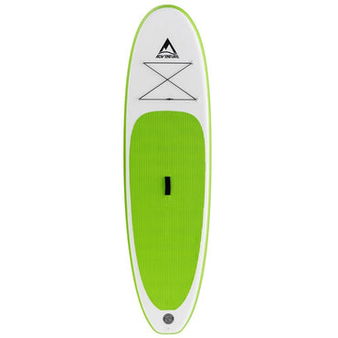 10'2″ Adventure Paddleboarding Inflatable Paddle Board - LiquidWild