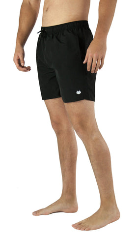 LiquidWild Swim Shorts - Black