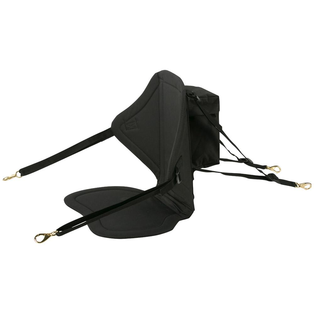 Foldable Sit-On-Top Clip-On Kayak Seat - LiquidWild