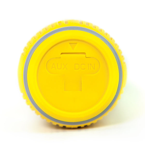 Vibe® Bluetooth Speaker - Electric Yellow