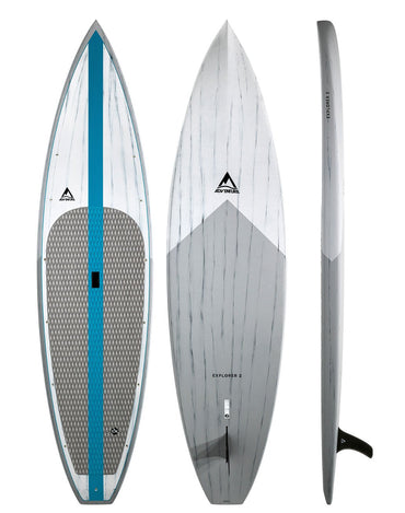 Adventure Paddleboarding Explorer 2 Paddle Board – CX