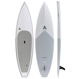 Adventure Paddleboarding Explorer 2 Paddle Board – CX - LiquidWild