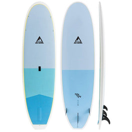 Adventure Paddleboarding Fifty Fifty Stand Up Paddleboard - X1 - LiquidWild