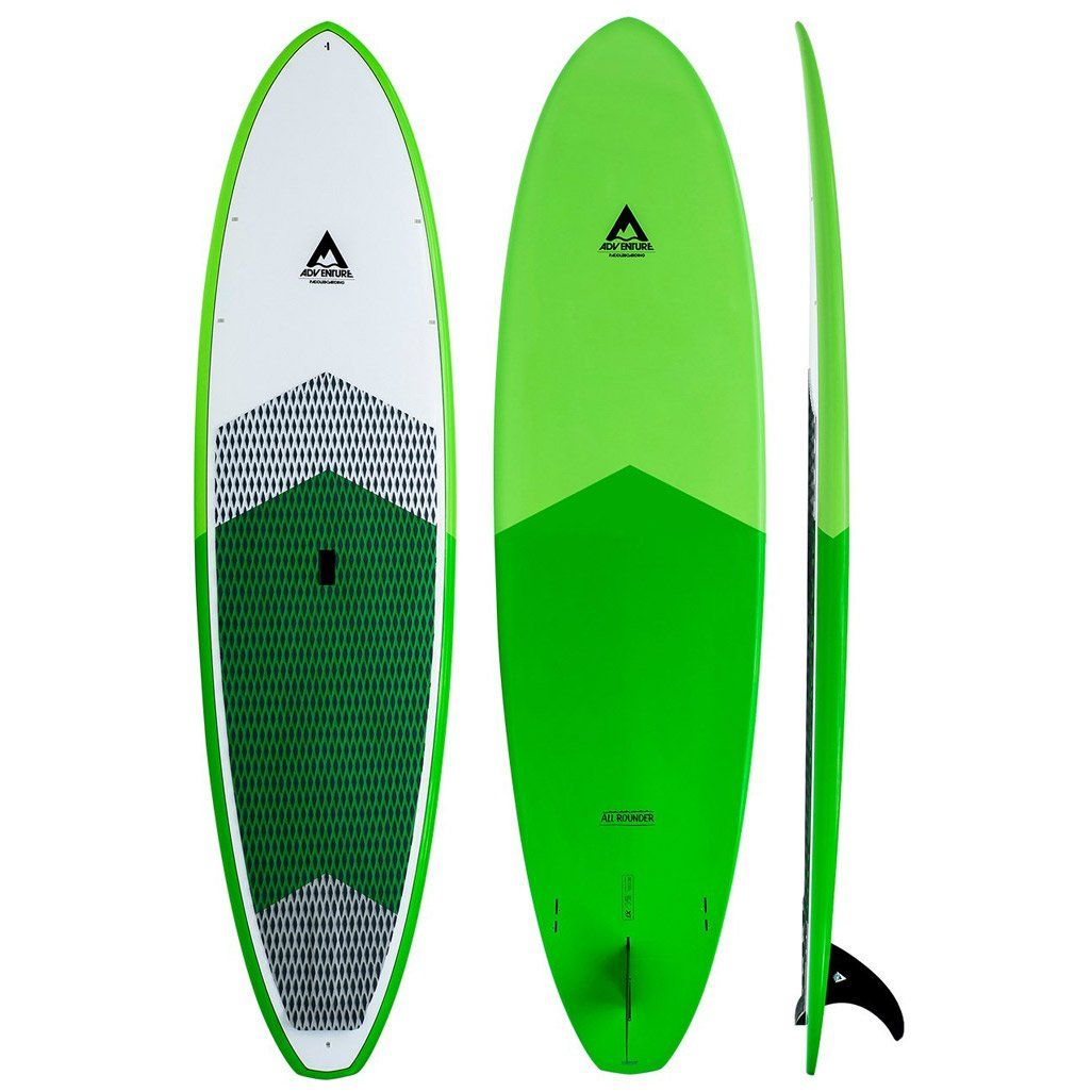 Adventure Paddleboarding All Rounder Stand Up Paddle Board – MX - LiquidWild