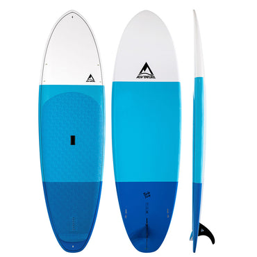 Adventure Paddleboarding Sixty Forty Paddle Board SUP - MX