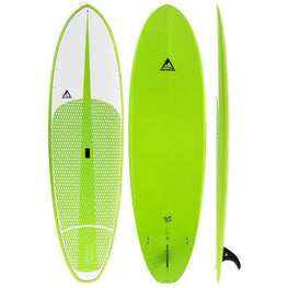 Adventure Paddleboarding Sixty Forty Paddle Board SUP - MX - LiquidWild
