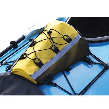 Attwood Kayak Deck Storage Bag Water Resistant - LiquidWild