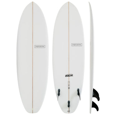 Modern Highline PU Shortboard Surfboard