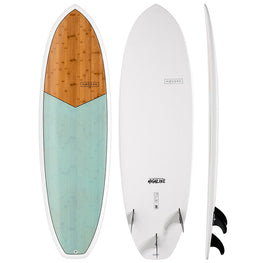 Modern Highline XB Shortboard Surfboard
