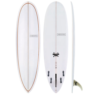 Modern Love Child PU Shortboard Surfboard