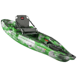 Old Town Predator MX - Performance Fishing Kayak - LiquidWild