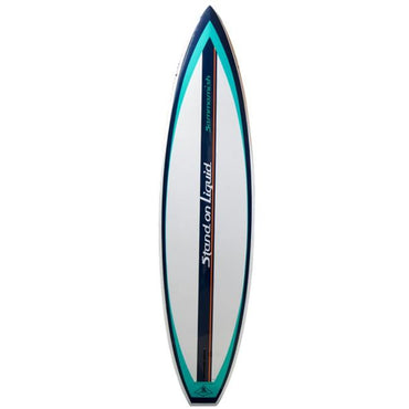 "Sammamish 11'0"" Paddle Board - Stand on Liquid - LiquidWild"