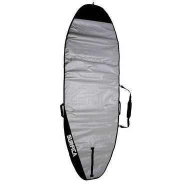 Surfica All Rounder Paddle Board SUP Storage Bag - Black & Grey - LiquidWild