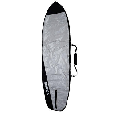 Surfica Flatwater SUP Paddle Board Bag - Grey & Black - LiquidWild