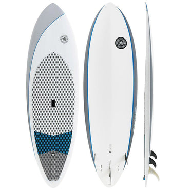 Tom Carroll Paddle Surf Loose Leaf V2 Stand Up Paddle Board (TCPS) - LiquidWild