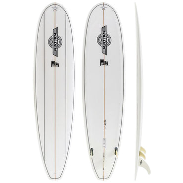 Walden Mega Magic 2 Longboard Surfboard - LiquidWild