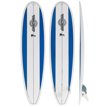 Walden Mega Magic 2 X2 Longboard Surfboard - LiquidWild