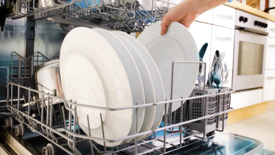 How to Clean a Dishwasher Easily