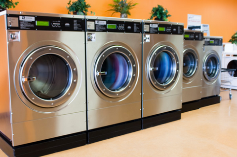 Benefits of doing laundry at the laundromat and diy laundry a typical household washing machine can hold up to 12 pounds of laundry while commercial machines at laundromats can usually hold up to 75 pounds of solutioingenieria Image collections
