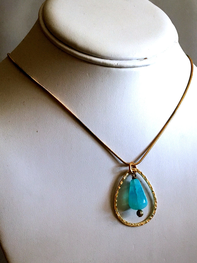 pendant furst briolette sabina products designs img opal peruvian necklace