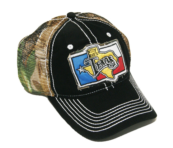 Billy Bob's Texas 100% TX Cap