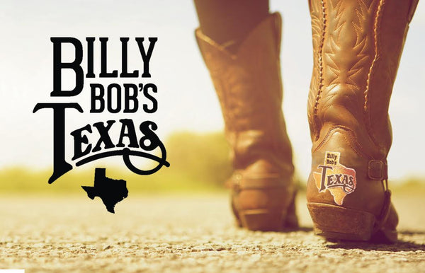 Billy Bob's Gift Card - Boots