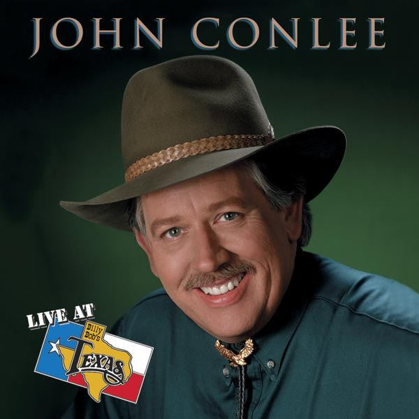 Live at Billy Bob's - John Conlee Download