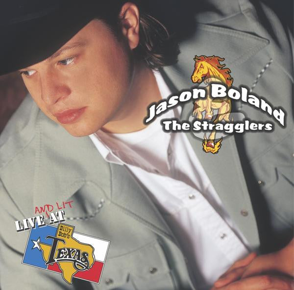 Live at Billy Bob's - Jason Boland and The Stragglers Download