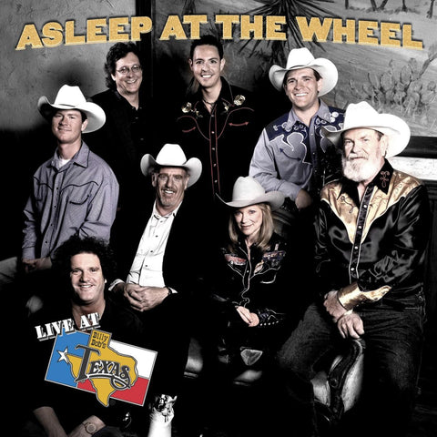 Live at Billy Bob's - Asleep at the Wheel Download