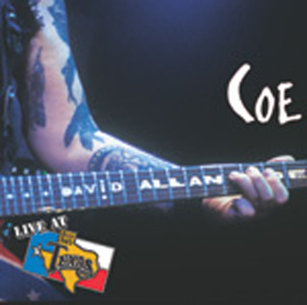 Live At Billy Bob's Texas David Allan Coe