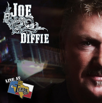 Live At Billy Bob's Texas Joe Diffie