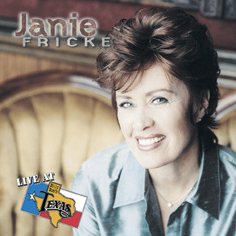 Live At Billy Bob's Texas Janie Fricke