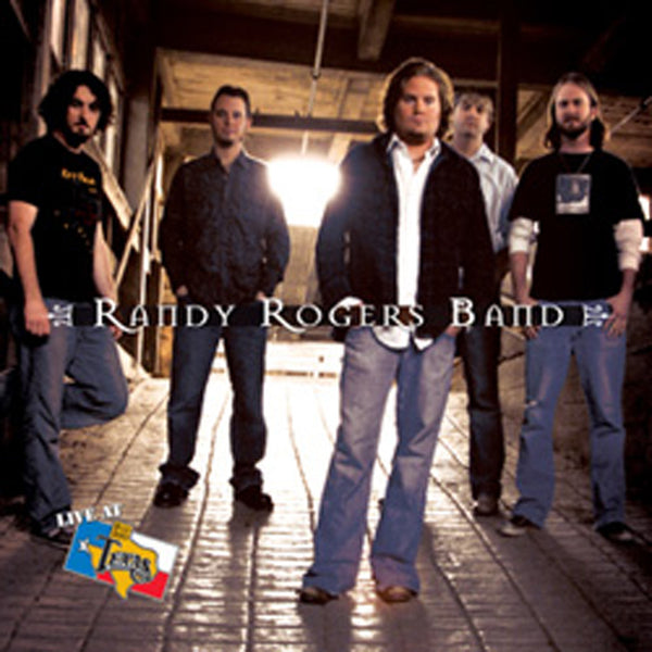Randy Rogers Band DVD
