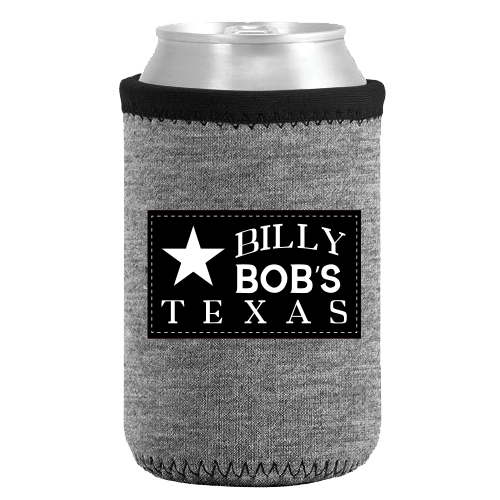 BBT Heathered Koozie