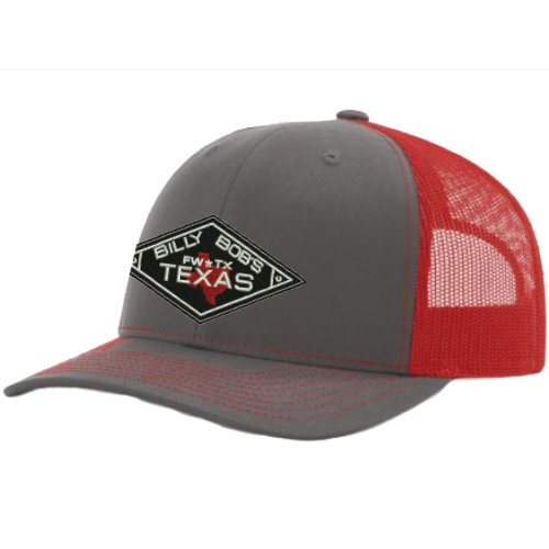 BBT Red Hot TX Cap