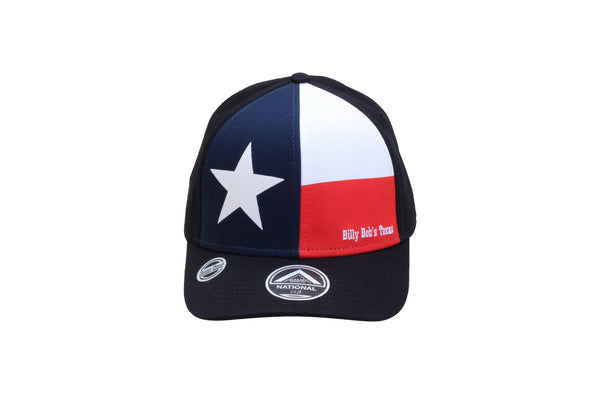 BBT TX Flag Stash Cap